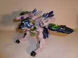 Transformers Tigerhawk Beast Era