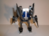 Transformers Sideswipe Transformers Movie Universe thumbnail 7