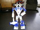 Transformers Mirage Classics Series thumbnail 11