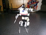 Transformers Jazz Generation 1 thumbnail 0