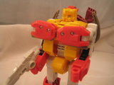 Transformers Repugnus Generation 1