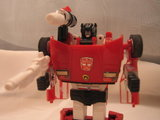 Transformers Sideswipe Generation 1