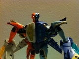 Transformers Safeguard Animated thumbnail 26