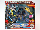 Transformers Skyburst (Aerialbots 5-Pack) Power Core Combiners thumbnail 0