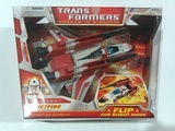 Transformers Jetfire Classics Series thumbnail 10