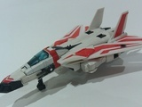Transformers Jetfire Classics Series thumbnail 11