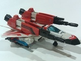 Transformers Jetfire Classics Series thumbnail 12