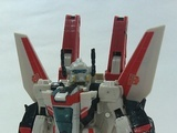 Transformers Jetfire Classics Series thumbnail 13