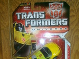 Transformers Sunstreaker Classics Series thumbnail 10