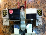 Transformers Metroplex Generation 1