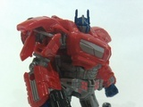 Transformers Cybertronian Optimus Prime Classics Series