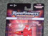Transformers Fireflight Universe