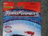 Transformers W.A.R.S. Robots In Disguise