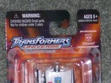 Transformers Prowl Universe