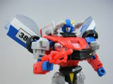 Transformers Smokescreen Classics Series thumbnail 17