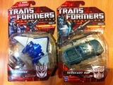 Transformers Kup Generation 1