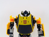 Transformers Sunstreaker Classics Series thumbnail 11