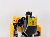 Transformers Sunstreaker Classics Series thumbnail 12