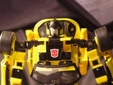 Transformers BTA-02: Sunstreaker feat. Dodge Viper meets Junko Binaltech Series