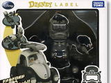 Transformers Donald Duck (Monochrome) Miscellaneous (Takara)