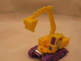 Transformers Scavenger Generation 2 thumbnail 0