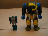 Transformers Longtooth Generation 1 thumbnail 0