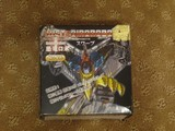 Transformers Swoop Generation 1 thumbnail 12