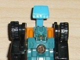 Transformers Gusher Generation 1