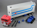 Transformers Optimus Prime (25th Anniversary) Classics Series 4d87c5f278569c59050002c4