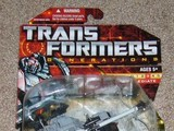 Transformers Skullgrin Classics Series