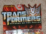 Transformers Soundwave (Preview) Transformers Movie Universe thumbnail 10
