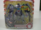 Transformers Soundwave (Preview) Transformers Movie Universe thumbnail 11
