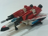 Transformers Jetfire Classics Series thumbnail 18