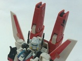 Transformers Jetfire Classics Series thumbnail 20