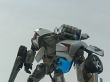 Transformers Sideswipe Transformers Movie Universe thumbnail 14
