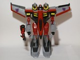 Transformers Starscream w/ Swindle Unicron Trilogy thumbnail 11