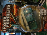 Transformers Sergeant Kup Classics Series thumbnail 7