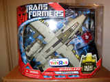Transformers Wingblade (Toys R Us Exclusive) Transformers Movie Universe
