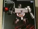 Transformers MP-05: Megatron Generation 1 (Takara) thumbnail 10