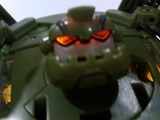 Transformers Bulkhead Animated thumbnail 4