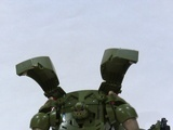 Transformers Bulkhead Animated image 3