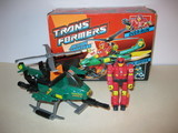 Transformers Over-Run Generation 1