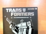 Transformers SE-01 Optimus Prime Classics Series 4d9565223156330dc40004f7
