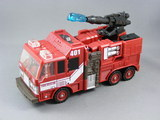 Transformers Inferno Classics Series thumbnail 6