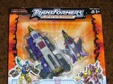 Transformers Soundwave Universe