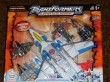 Transformers Ramjet (Toys R Us Exclusive) Universe