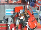 Transformers Autobot Ratchet Universe