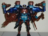Transformers Shokaract BotCon Exclusive