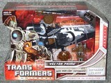 Transformers Vector Prime Classics Series