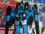 Transformers Dirge BotCon Exclusive
